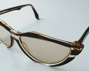 Vintage Bernard Perris PE 15 sunglasses