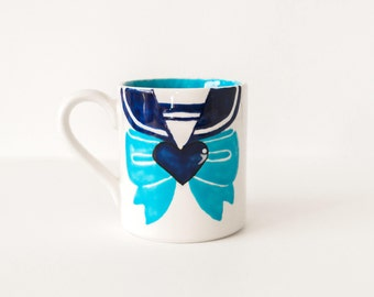 Sailor Mercury Mug