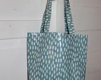 tote bag fabric coated