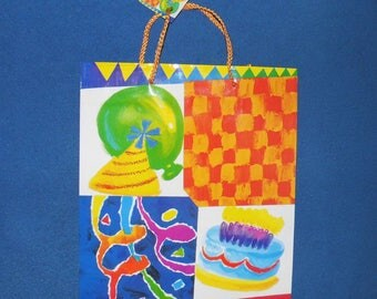large tote bag for gift 26 x 32