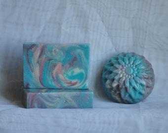 Vibrance Handmade Soap