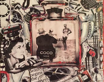 ARTY COCO CHANEL