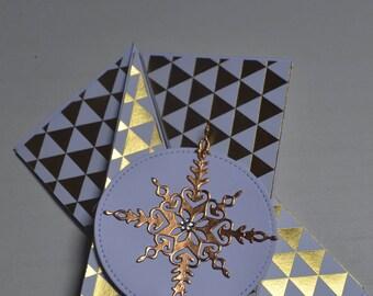 Christmas card, Merry Christmas card