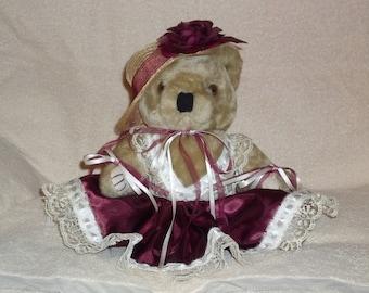 Southern Belle Bear