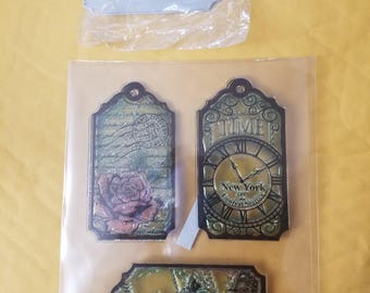 time tags