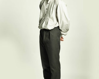 Mens Trousers grey