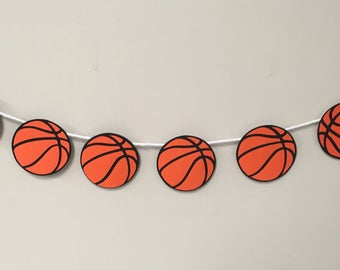 Basketball banner, birthday banner, first, birthday , party, photo , cake smash, photography, sign, sports fan, basketball, slam dunk