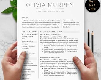 Teacher Resume, Teacher Resume Template for Word, Teacher Resume Format, Simple Resume Format Cover Letter Download, Best Resume Template
