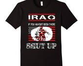 Iraq T Shirt Veteran Sold...