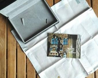"""Rolex Scatola Nera originale, Collezione Cellini - Rolex original black Box, """"Cellini"""" collection"""
