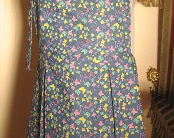 Kitchen apron, Kitchen apron rof her, kitchen apron for mum