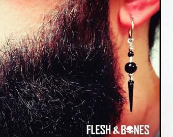 TIMELESS mono earring