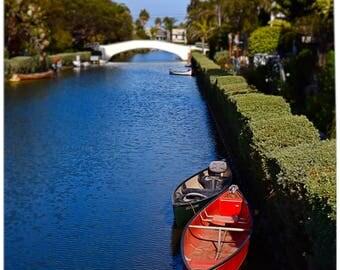 Venice Canoes