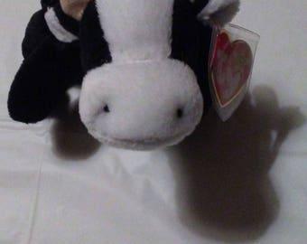 Beanie Baby, Daisy the cow.