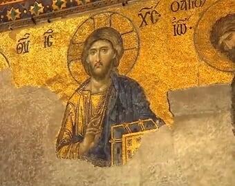 Incense: Byzantium (1 kg / 2.2 lbs)