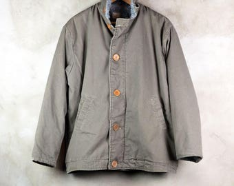 N1 USA Deck Jacket Private