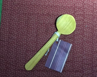 Mulberry Spoon