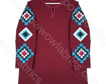 Men's Large Traditional Shirt  [MTS-309]
