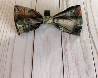 The Hunter / Pet Bow Tie