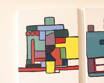 block colour 1