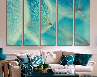 Dandelion flower Wall Art 476