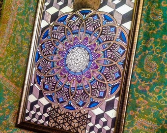 one off piece - Sacred Geometry (Othelia)