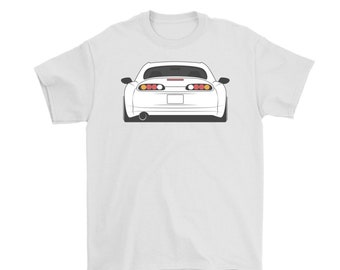 Toyota Supra Jza80 JDM T Shirt