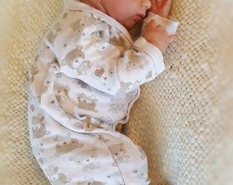 Reborn Baby Realborn Logan