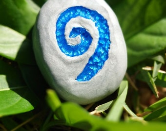 Hearthstone replica, handcrafted!