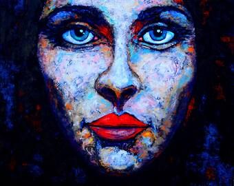 Woman Portrait