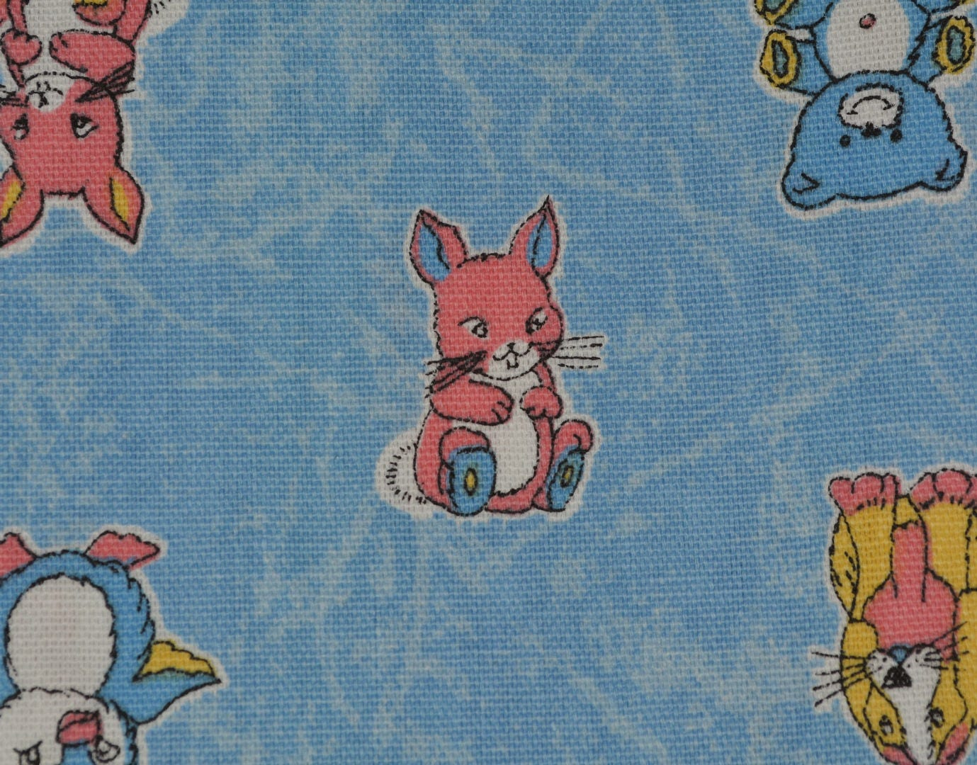 Novelty baby nursery decor upholstery fabric baby decor for Nursery fabric sale