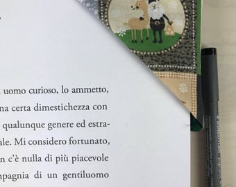 On balance bookmark bookmarks book lover INV17