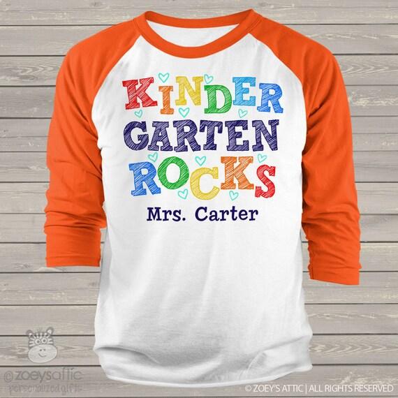 Back to school teacher shirt first grade or any grade rocks for Back to school shirts