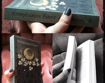 Worldwide – Antiquarian Tarot Guidebook