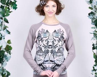 Porcelain - sweatshirt