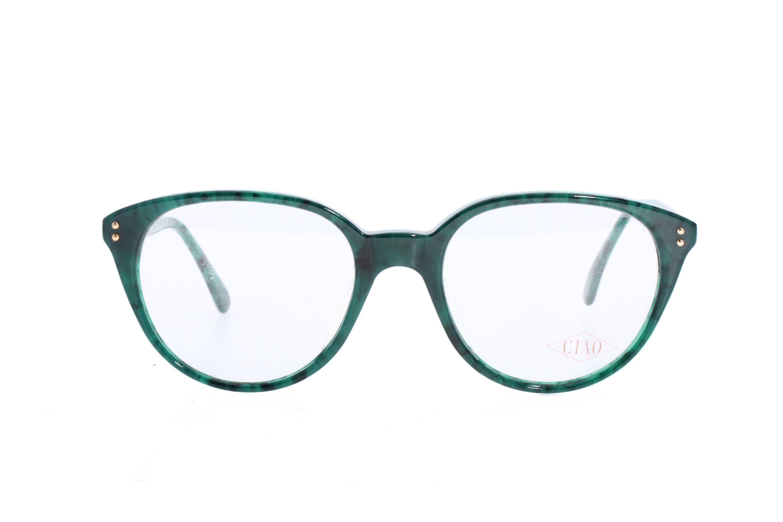 fbcaa856138 Menrad W Germany vintage round glasses frames
