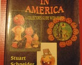 Halloween in America A Collector's Guide Reference Book