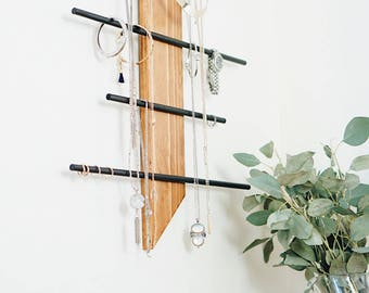 Jewelry Stand / Wall Decor /Hanging Jewelry Stand