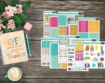 Ala Carte Kits | SCHOOL DAYS