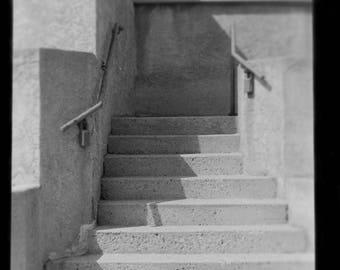 Stairs - Digital Download