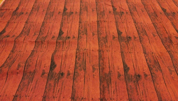 Red Barn Wood Fabric From Artemiswish On Etsy Studio