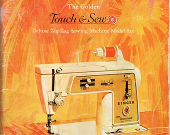 singer ez stitch sewing machine instructions