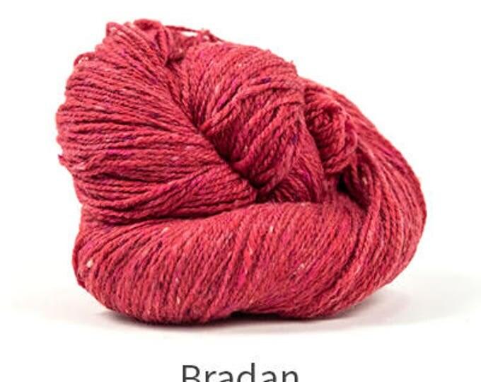 Arranmore Light in Bradan - The Fibre Co