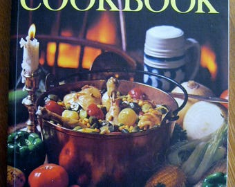 The Williamsburg Cookbook