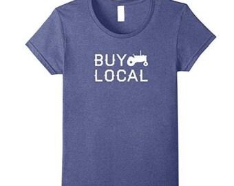 Buy Local Luxury T Shirt