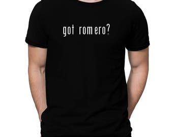 Got Romero? T-Shirt
