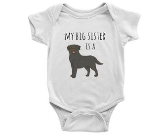 Handmade Black Labrador Baby Etsy
