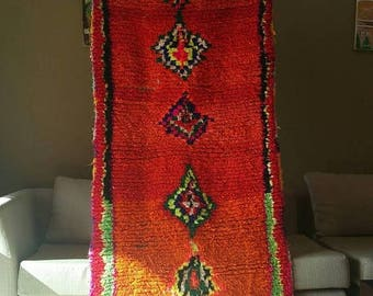 vintage moroccan runner rug 30 off holiday sale bold authentic azilal mountain village bohemian