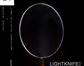LIGHTKNIFE1 GT I lightpainting tool art photography longexposure