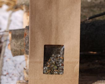 Cold and Sinus Loose Bath Tea/ Relaxation/ Allergy Relief/ Cold and Flu Treatment